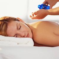 massaggi in vacanza